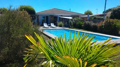 Photo for 4BR House Vacation Rental in La Teste-De-Buch, Nouvelle-Aquitaine