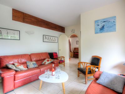 Photo for Vacation home Yu Fine in Carnac - 10 persons, 5 bedrooms
