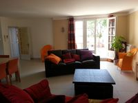 A beautiful apartment in the heart of Chateauneuf-du-Pape