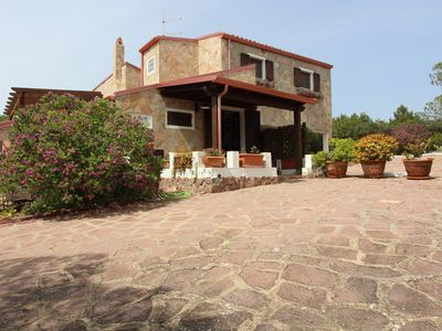 Photo for Perfect Holiday Home close to La Caletta Beach