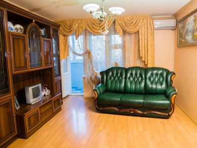 Photo for Luxurious 3 room apartment