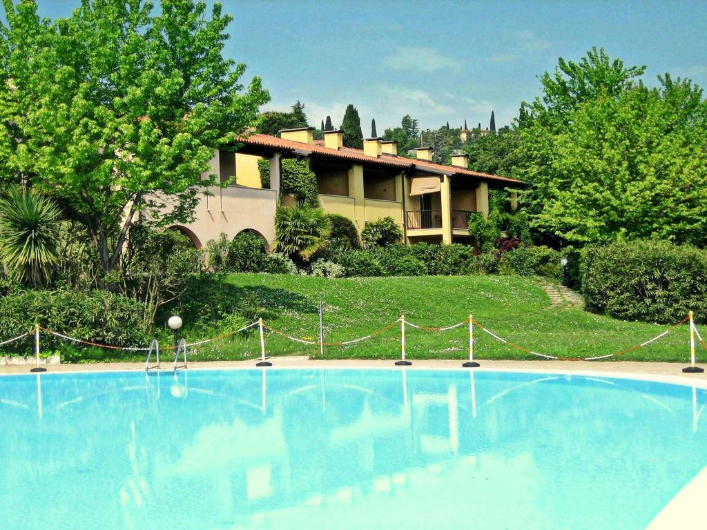 Greta Tredici Holiday Home In A Large Park Near Lake Garda And Golf 1232831