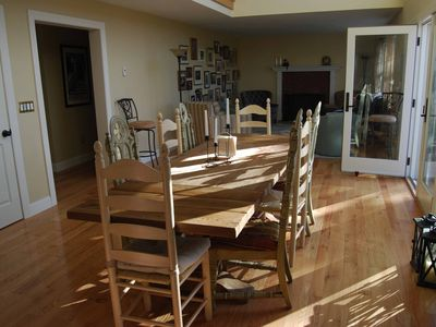 Photo for 5BR Chateau / Country House Vacation Rental in Claverack, New York