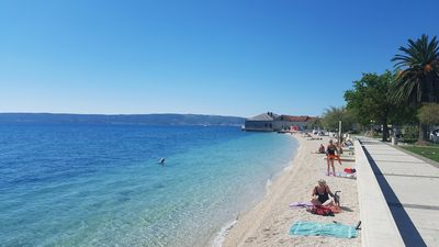 Photo for Great Vacation Place In Kaštela / near the beach