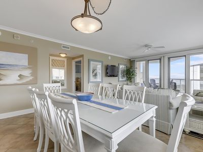 Photo for Mid-Town OCMD Luxury Oceanfront (Side)- Sleeps 14!