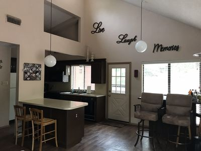 Photo for 3BR House Vacation Rental in Pottsboro, Texas
