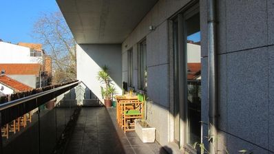 Photo for Holiday apartment Porto for 2 - 4 persons with 2 bedrooms - Holiday apartment