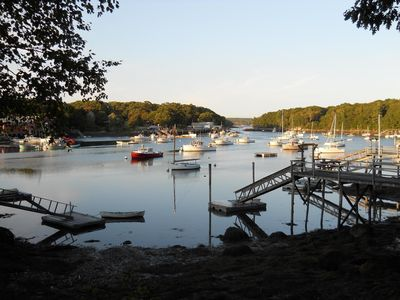 Photo for 2BR Cottage Vacation Rental in South Bristol, Maine