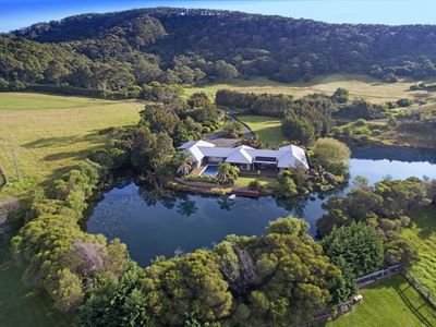 Photo for Mystique Country House in the heart of rural & coastal Shoalhaven wine country