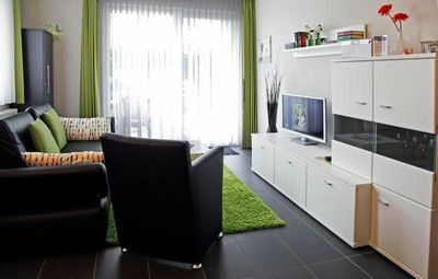 Photo for Apartment / app. for 2 guests with 40m² in Kühlungsborn (51242)