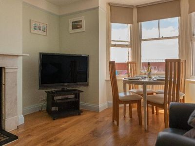 Photo for Apartment in Whitstable, Kent (Coastal)