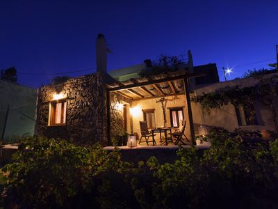 Photo for 1BR Villa Vacation Rental in Makrigialos Crete