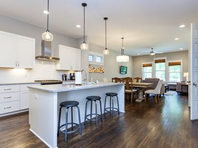 Photo for New Luxury In Hot East Nashville - 2.4 Miles To Downtown - ASK ABOUT FREE NIGHT!