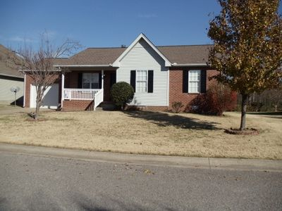 Photo for Close To Old Hickory Lake & Downtown. WiFi. Great Location!