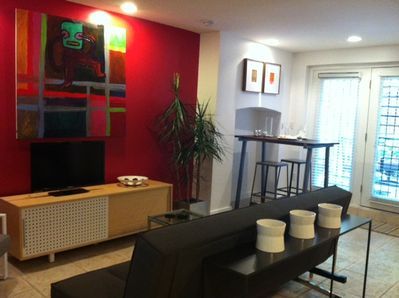Beautiful 1 Bedroom Apartment In Dc Brownstone Columbia Heights