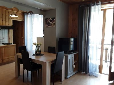 Photo for RENTAL IN MOUNTAIN SKI AND HIKING IN VANOISE