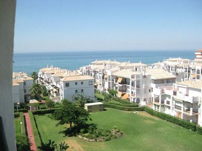 Photo for Apartment Torrox Park for 2 - 4 people with 1 bedroom - Holiday