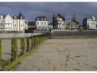Photo for Apartment/ flat - Saint-Malo