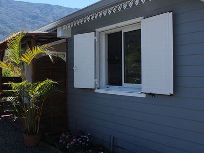 Photo for rental of furnished villa for vacation Cilaos Reunion Island