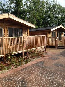 Photo for 5 Star Lily Bank Lodges