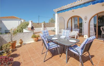 Photo for 2 bedroom accommodation in El Faro