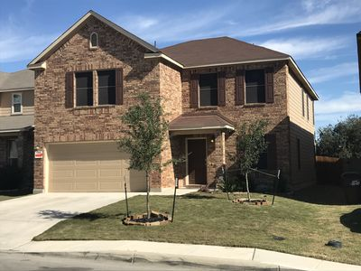 Photo for 5BR House Vacation Rental in San Antonio, Texas