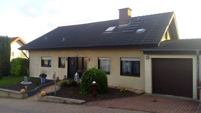 Photo for Holiday room without kitchen in Biebelnheim