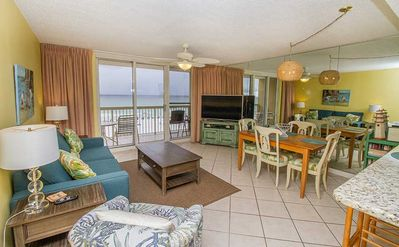 Photo for Resorts of Pelican Beach - Gulf Front, 0406 Condominium