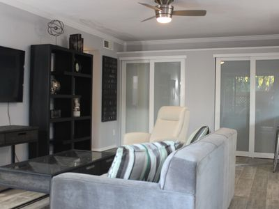 Photo for NEW, Remodeled Condo in Old Town Scottsdale!
