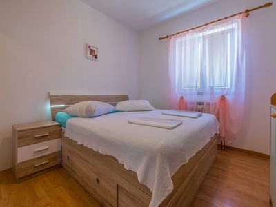 Photo for Apartments Ana (94084-A1) - Crikvenica