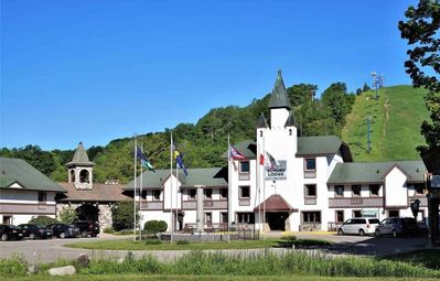 Photo for Great Up North Getaway near the Golf Course and Ski Slopes