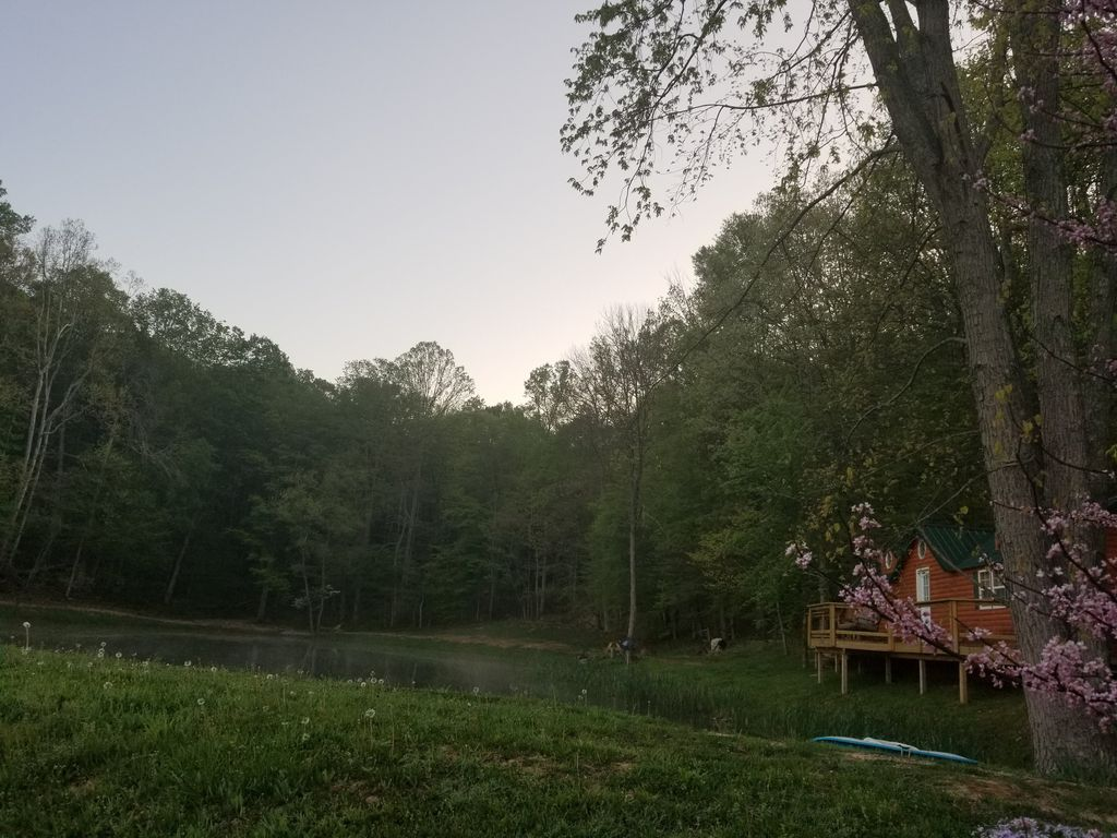hills cabins honeymoon state friendly in cabin cre hocking runng settg ohio cheap hockg pet rental park near wh