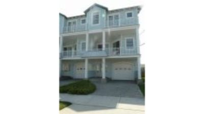 Photo for BEAUTIFUL LARGE NORTH WILDWOOD TOWNHOUSE VIEW/IMMMACULATE 3BDR 21/2 BATHS