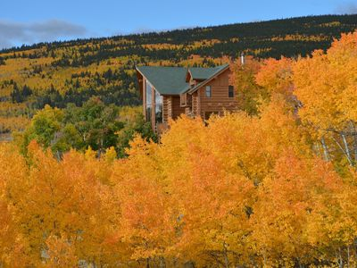 Photo for 4BR Lodge Vacation Rental in Fairplay, Colorado