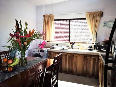 Photo for Fully Furnished 2BR Town Home at the edge of Quepos