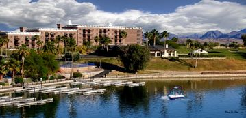 Queens Bay Resort, Lake Havasu City, Arizona, United States of America