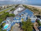 7BR House Vacation Rental in Fenwick Island, Delaware