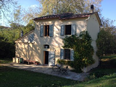 Photo for Tuscany. Country house close to major tourist centers