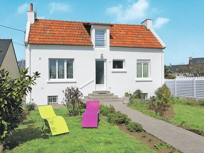 Photo for Vacation home Donemad Deoc'h  in Plouhinec, Morbihan - 6 persons, 3 bedrooms