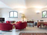 Charming accommodation and charming hostess!
