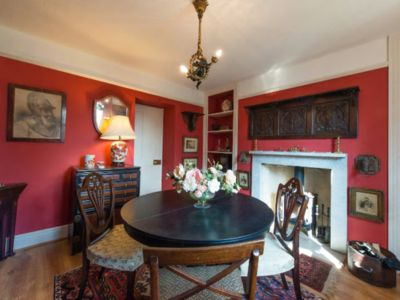 Photo for An 18th Century Church Cottage