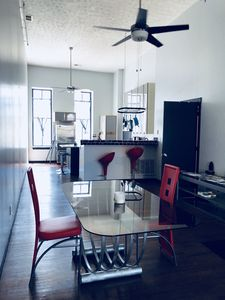 Photo for Historic Downtown Loft
