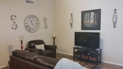 Photo for Gilbert Close to downtown! Super quaint home in great neighborhood.