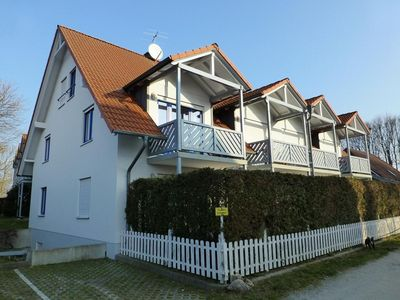Photo for Holiday apartment Breege for 1 - 6 persons with 3 bedrooms - Holiday apartment