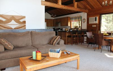 Photo for Comfortable Cabin in Beauty Bay