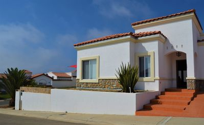 Photo for Rosarito Ocean View Home