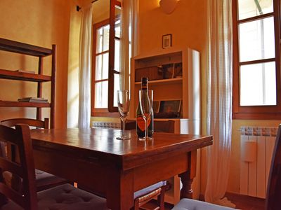 Photo for Fully equipped traditional Italian apartment in historic center close to station