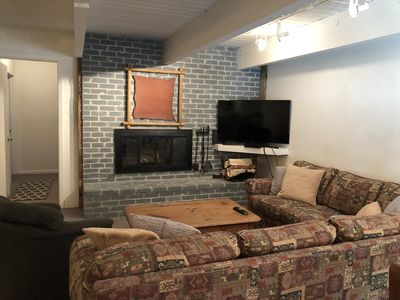 Photo for Updated condo and 20% off ski rentals