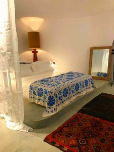 Photo for ☀ Lindos - Suite w/ Private Balcony