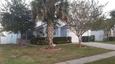 Photo for New property located minutes from Disney and ESPN Wide World of Sports